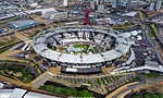 Aerial Panoramas - 2012 London Olympic Stadium